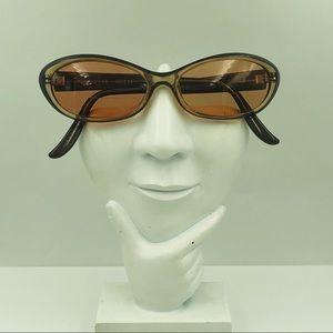 Guess GU167 Fluorescent Oval Sunglasses Frames